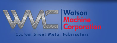Watson Machine Corporation